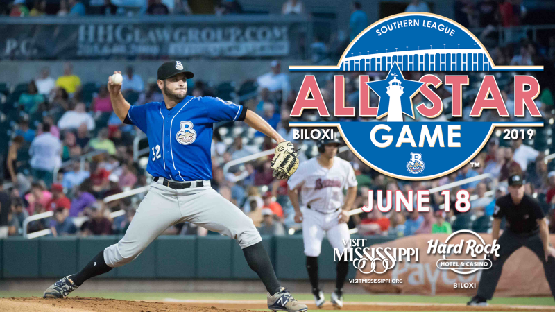 Southern League All Star Game