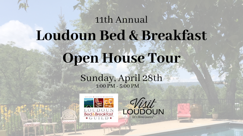 B&B Open House 2019