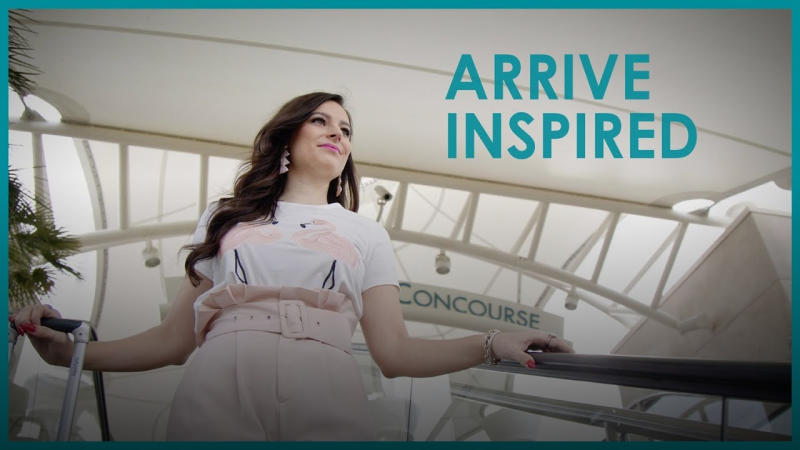 Video Thumbnail - youtube - Arrive Inspired in Greater Palm Springs