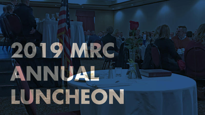 MRC 2019 Luncheon Header