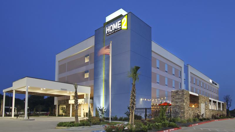 Home2Suites McGowin Park - Extended Stay