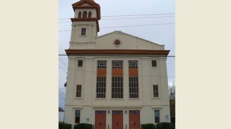St Louis Street Missionary Baptist