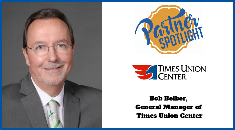 Times Union Center Partner Spotlight
