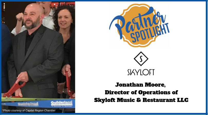 Partner Spotlight: Skyloft
