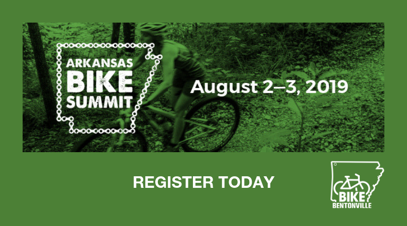 AR Bike Summit register today