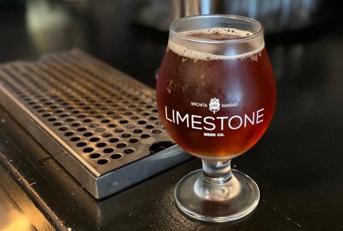 Craft Beer at Limestone Beer Co