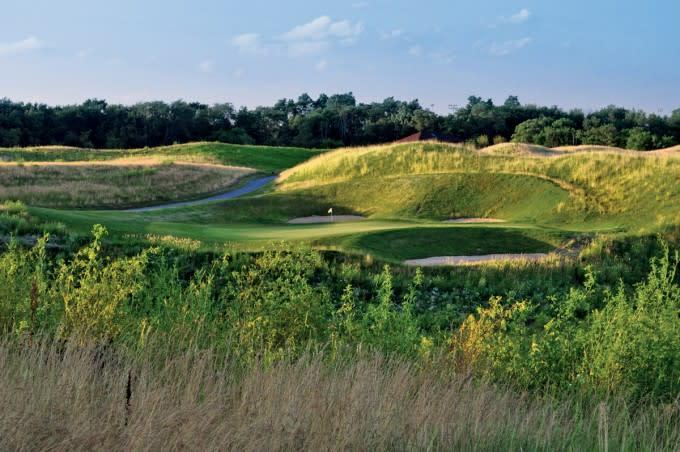 Elgin Golf