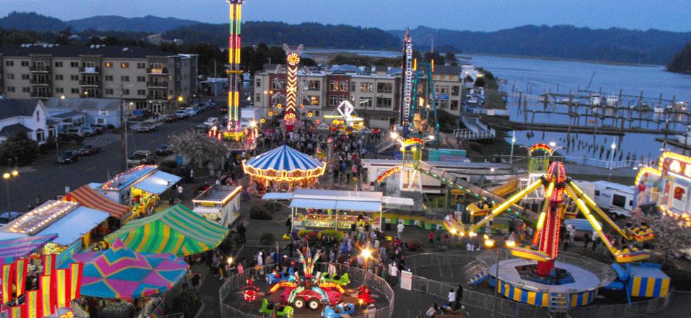 Florence Events | Calendar | Eugene, Cascades & Oregon Coast