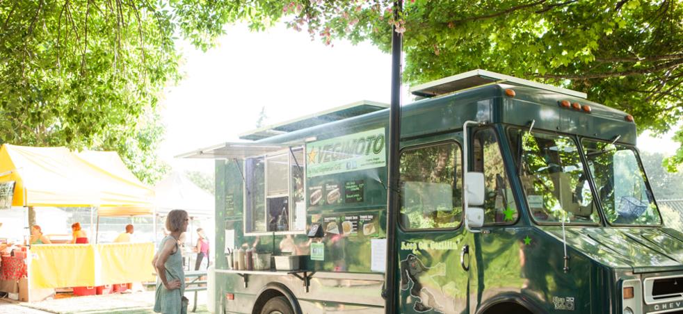 Food Trucks & Carts | Eugene, Cascades & Oregon Coast