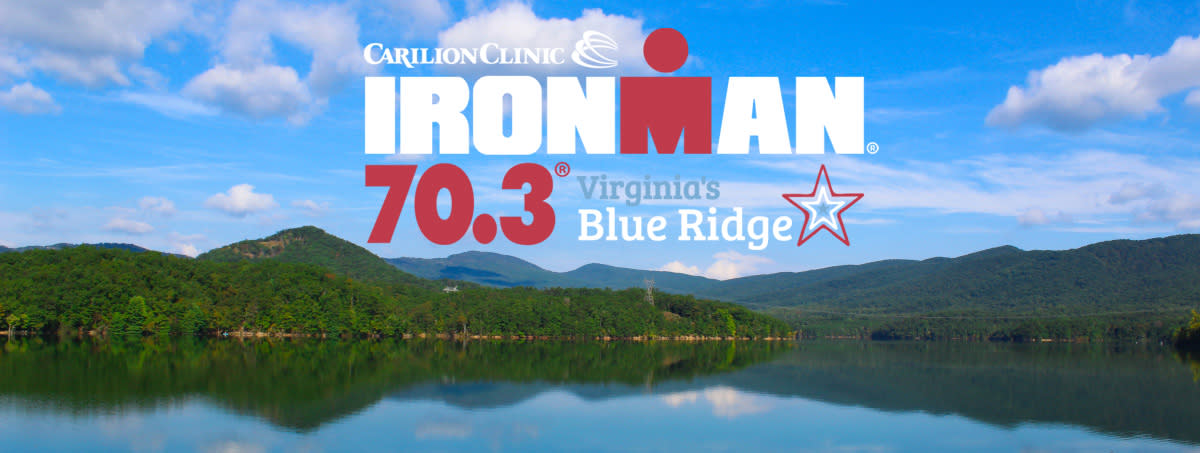 IRONMAN 70.3 - Roanoke, VA
