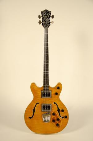 Jack Casady guitar