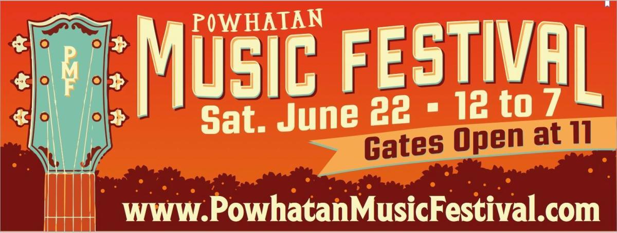 Powhatan Music Festival