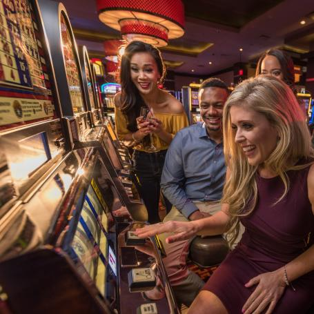 Casino Gaming in Lake Charles
