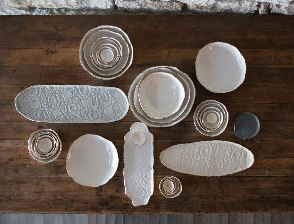 Sarah Zepick Pottery