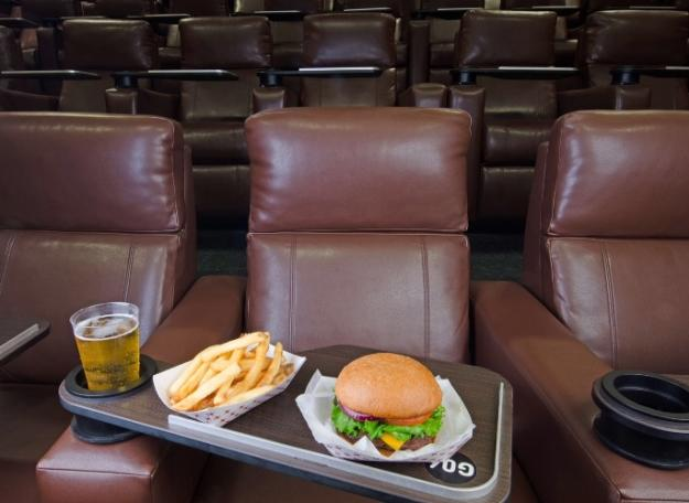 Cinemark Movie Bistro | Lake Charles