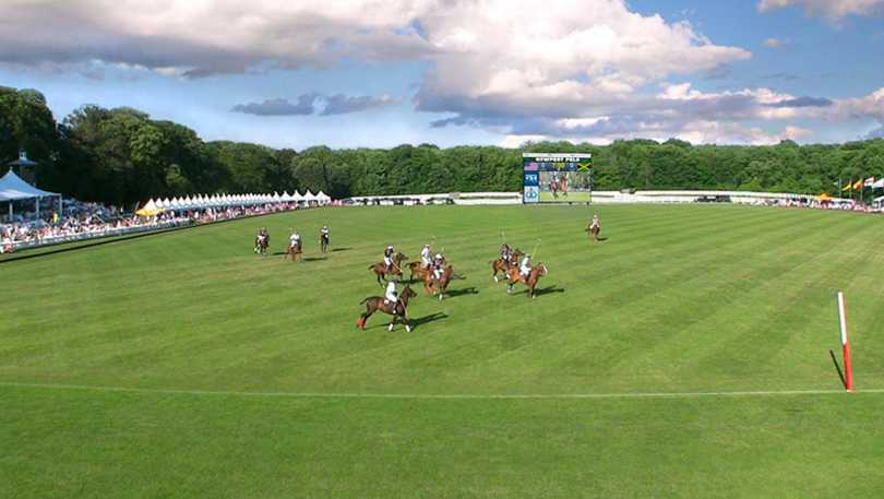 Newport International Polo Grounds