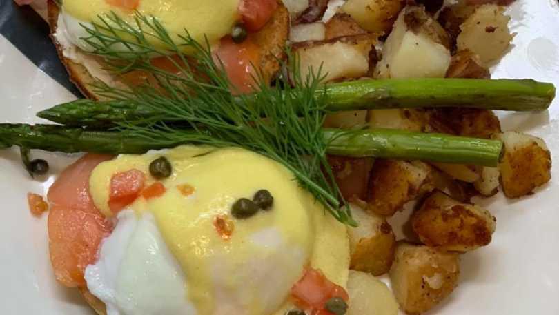 rhody hen breakfast