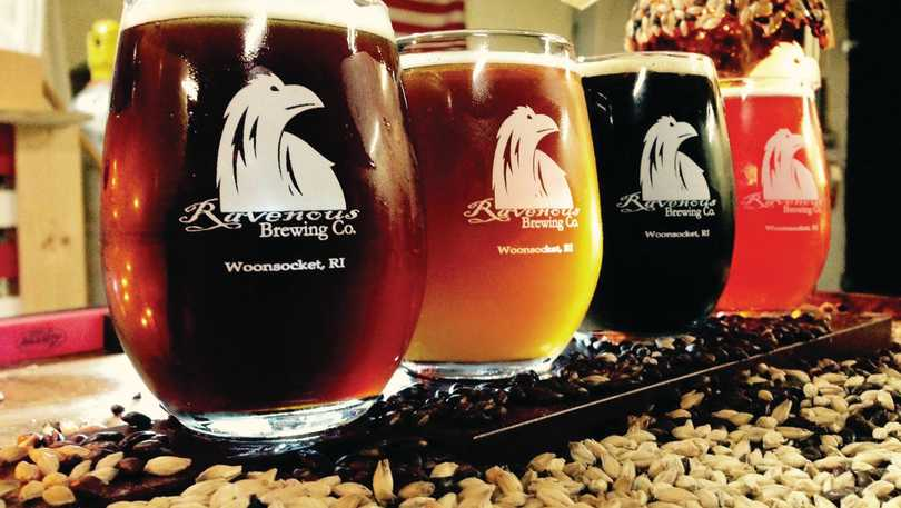 Ravenous Brewery