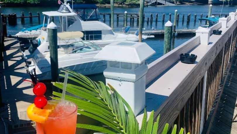 ep yacht club