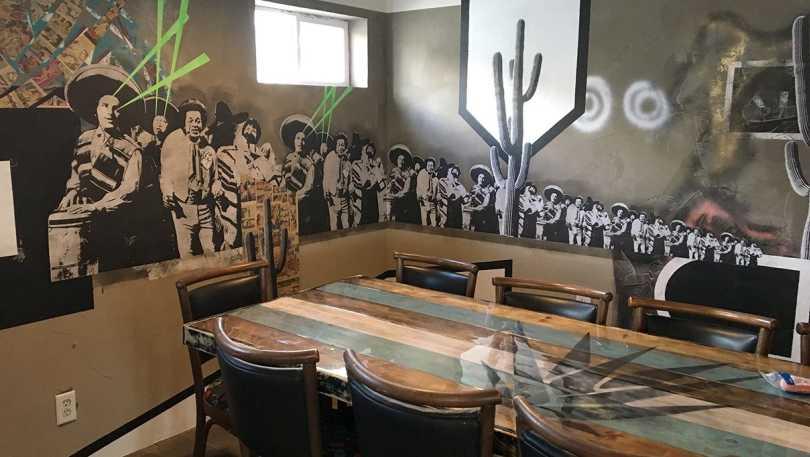 Diego's Barrio Cantina