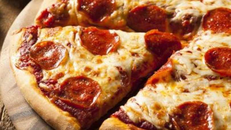 cisco's pizza