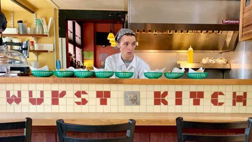 wurst kitchen