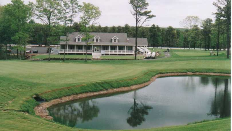 Beaver River Golf Club