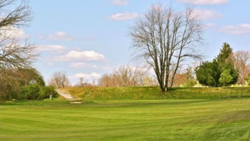silver spring golf