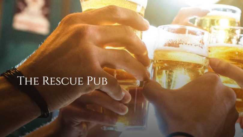 rescue pub