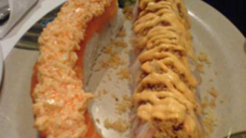 uncle sushi