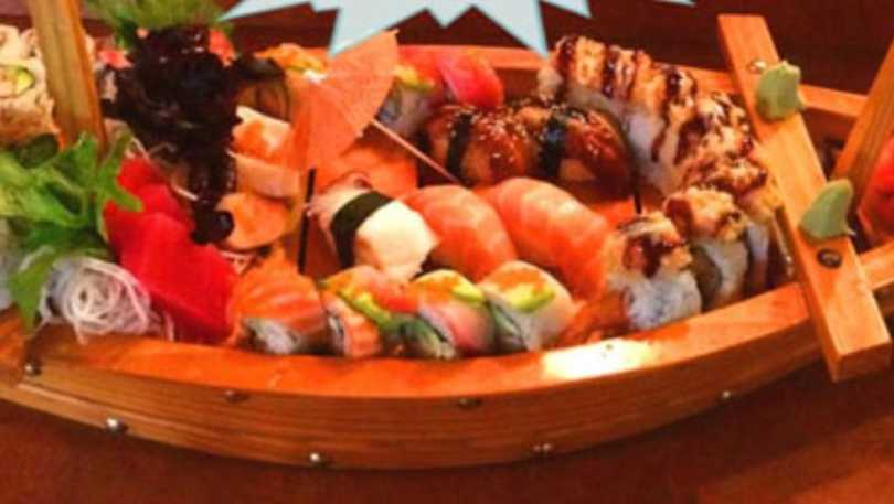 im sushi