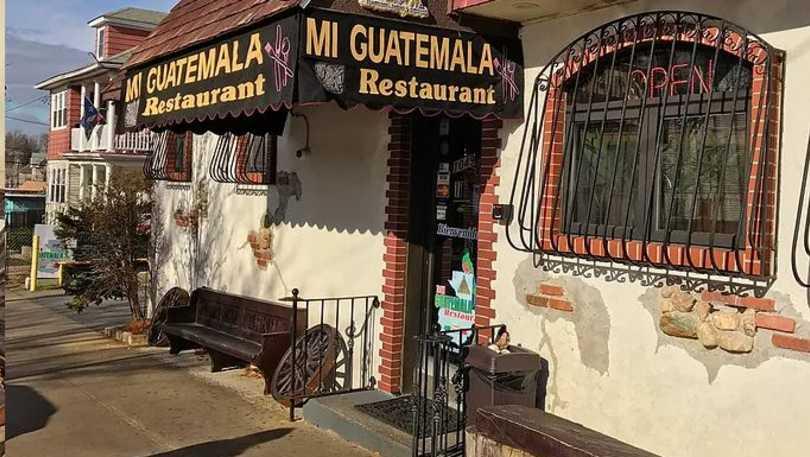 mi guatemala