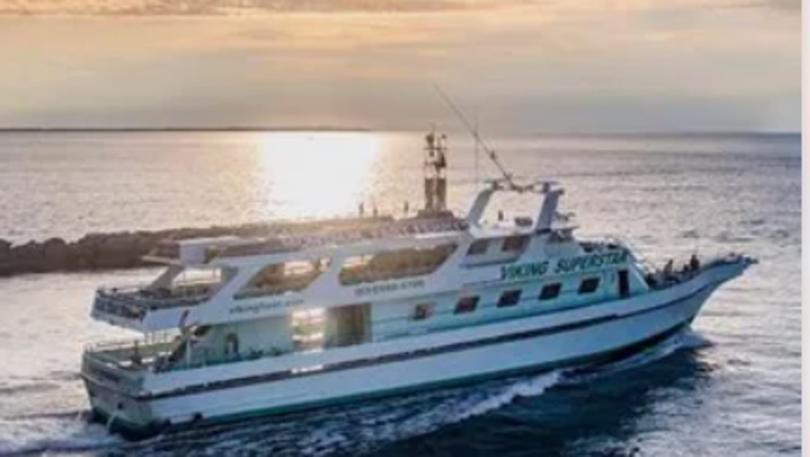 viking ferry