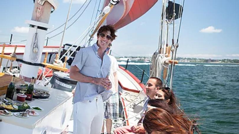 Lobster sail