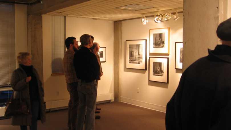 Chazan Gallery