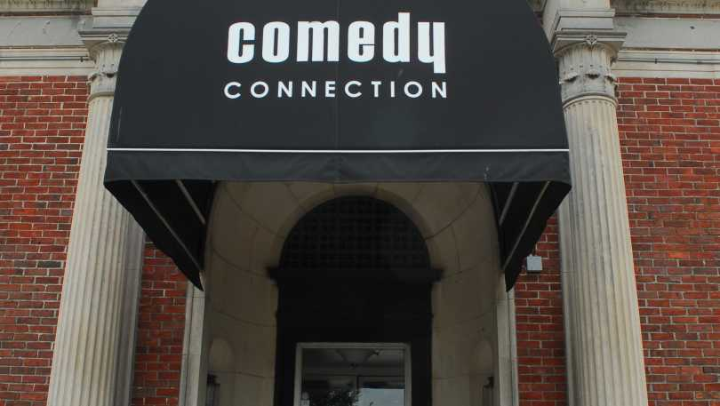 Comedy Connection