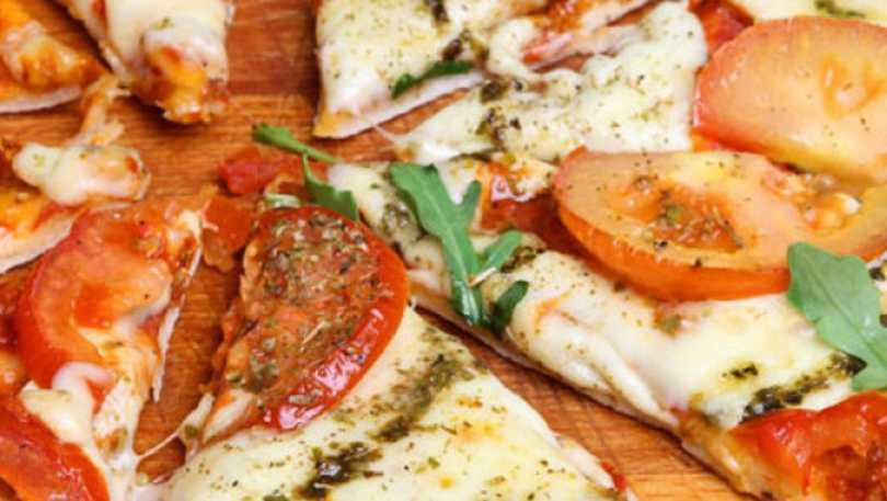 Wood St. Pizza