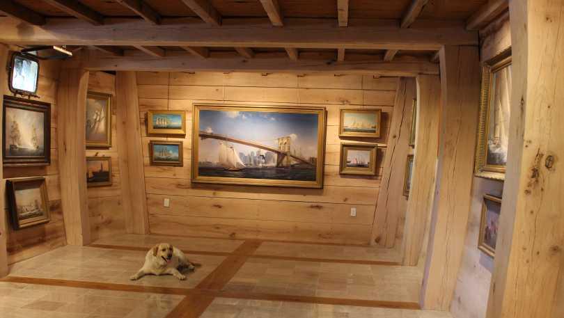 Mariner Gallery Image