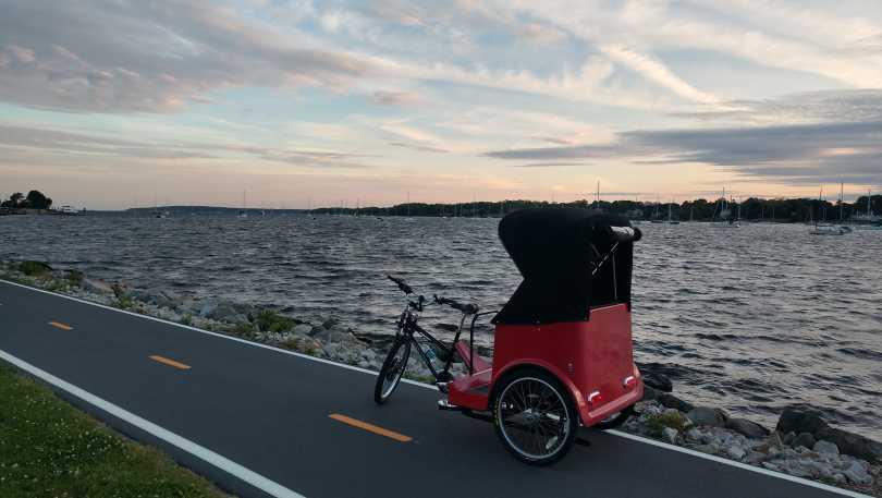 Grace Pedicab