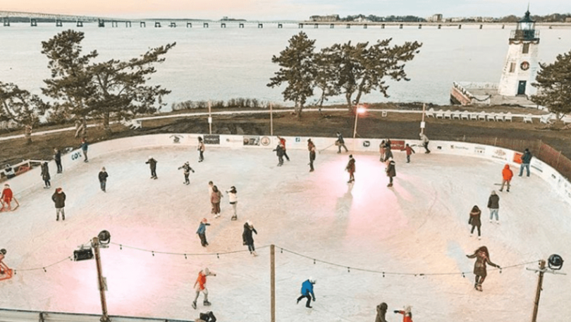 Gurneys-Newport-Ice-Skating
