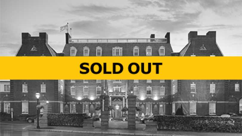 Hotel Viking Sold Out