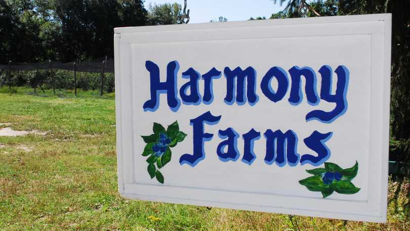 Harmony Farms