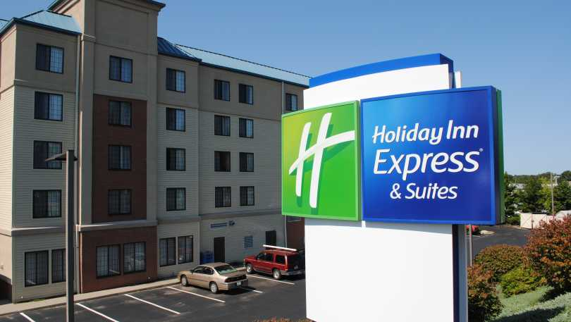 Holiday Inn Woonsocket