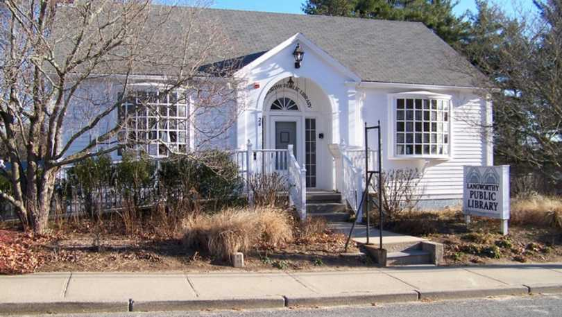 Langworthy Public Library