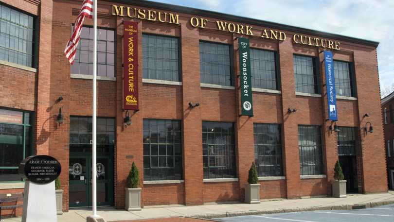 Museum of Work and Culture