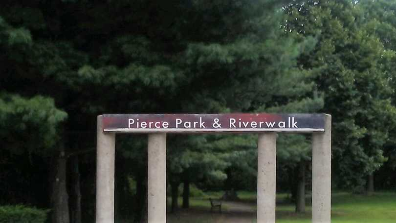 Pierce Park & Riverwalk