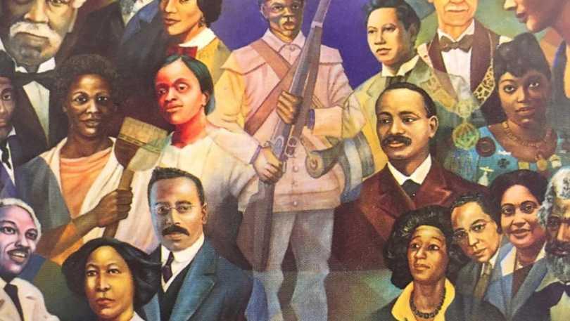 RI Black Heritage Society