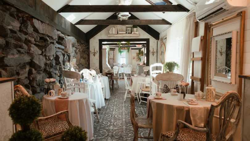 Sweet Marie's Tea Cottage