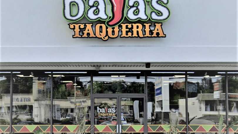 baja's
