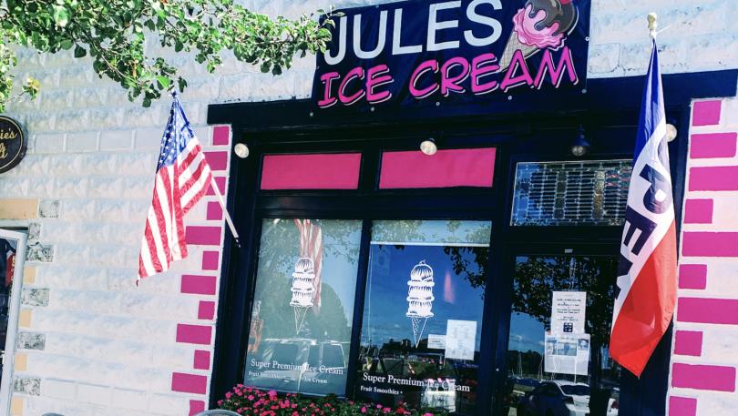 Jules Ice Cream